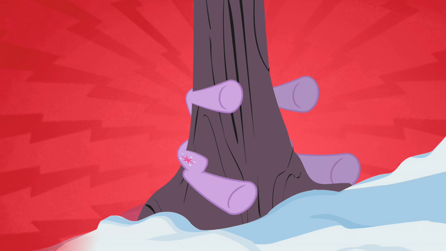 File:Twilight crashes into a tree S1E11.png