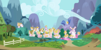 Ponyville/Gallery/Season 1