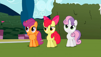 CMC Outside The Labyrinth S2E01