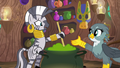 Gabby offering to help Zecora S6E19.png