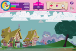 AiP Clouds over Ponyville