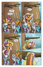 Comic issue 39 page 3