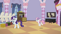 Sweetie Belle mad S02E05