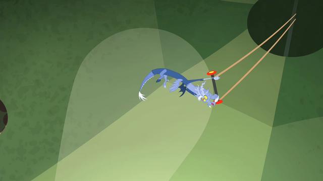 File:Discord holding a trapeze S4E11.png