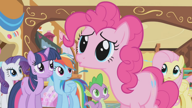 "File:Pinkie Pie ""I did this party to improve your attitude"" S1E05.png"