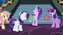 "Starlight ""some take you by surprise"" S6E8"