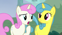 """Twinkleshine """"she went to live out by the stadium"""" S5E12"""