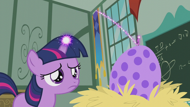 File:Filly Twilight only manages a tiny spark S5E25.png