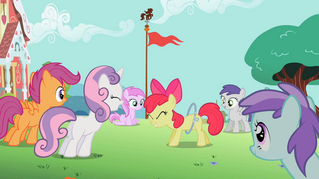 "File:Sweetie Belle ""that's amazing"" S02E06.png"