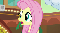 "Fluttershy ""we never would have found out"" S6E20"