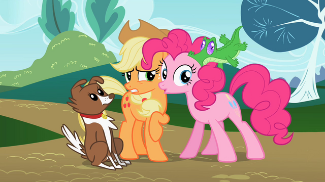 File:Pinkie Pie and Applejack S02E07.png