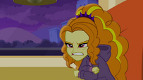 Adagio Dazzle gritting her teeth EG2