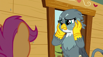 Gabby absorbing Scootaloo's words S6E19
