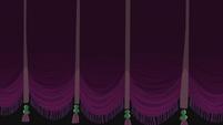 Curtain rising EG2