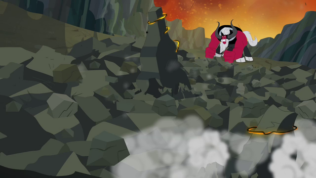 File:Tirek smashes the ground S4E26.png