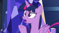 "Twilight ""what good friends they really are"" S6E22"