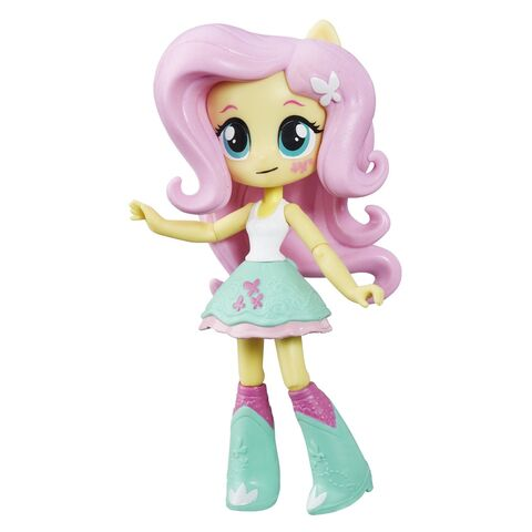 File:Equestria Girls Minis Fluttershy Everyday figure.jpg