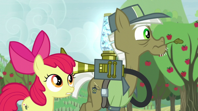 File:Pest pony hears Apple Bloom repeat what he said S5E04.png