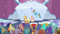 """RD """"I am a hundred percent sure the Crystalling isn't happening"""" S6E2"""