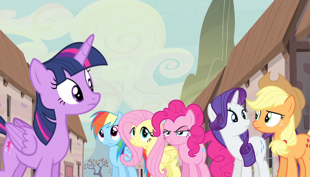 File:Mane Six puzzled S5E01.png