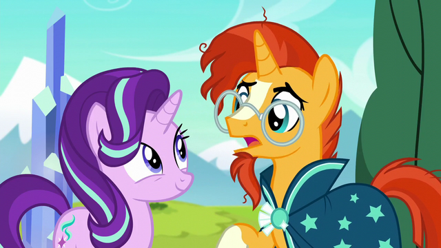 "File:Sunburst ""That's a big responsibility"" S6E2.png"