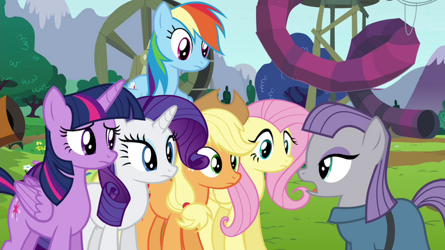 "File:Maud Pie ""it was nice to meet you all"" S4E18.png"
