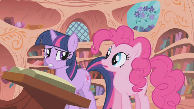 File:Twilight thinks Pinkie is jealous S1E05.png