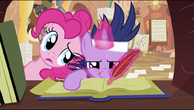 File:Twilight with Pinkie S2E20.png