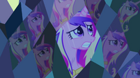 Cadance's reflection S2E26