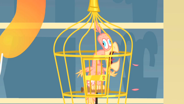 File:Philomena in her cage S01E22.png
