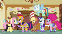 """Twilight """"the thing you hate is being scared"""" S5E21"""