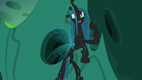 "Queen Chrysalis ""return it here to me"" S6E26"