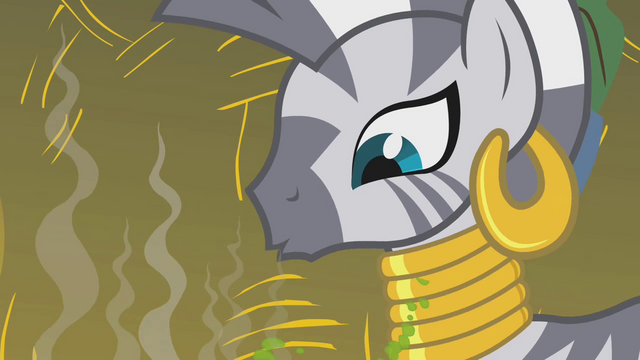 File:Zecora chanting S1E09.png