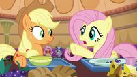 "Fluttershy ""that's three big friendship problems"" S6E20"
