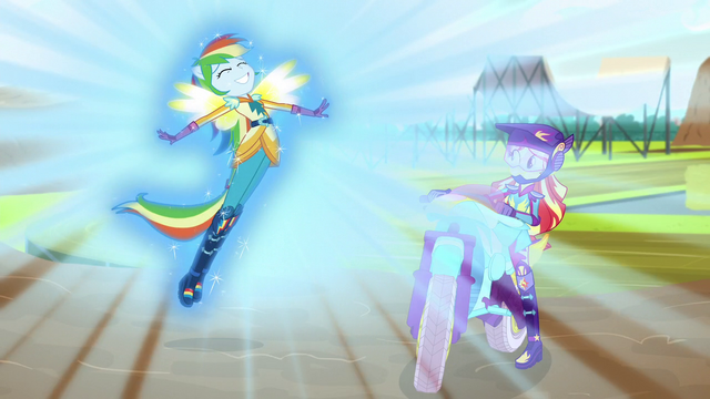 File:Rainbow grows wings and shines bright EG3.png