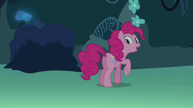 File:Pinkie Pie 'Let's go!' S3E03.png