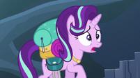 """Starlight Glimmer """"I couldn't even handle"""" S6E25"""