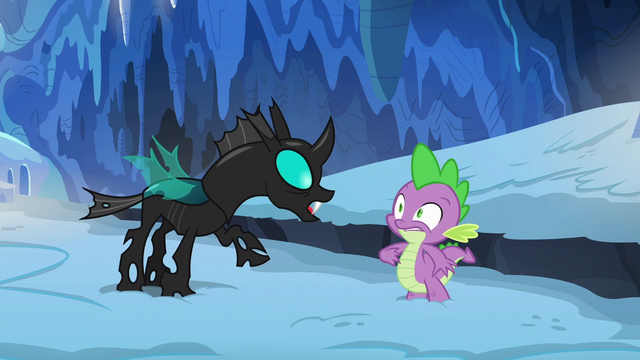 "File:Thorax ""I'm starving!"" S6E16.png"