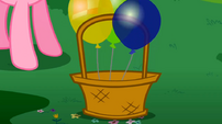 Balloon basket S02E03