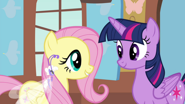 "File:Fluttershy ""yes, that's right"" S4E16.png"