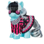 Photo Finish Ponymania brushable doll