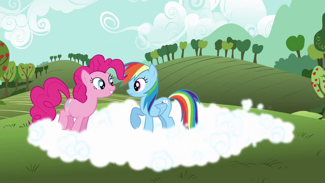 File:Pinkie Pie 'Hey Rainbow Dash' S3E3.png