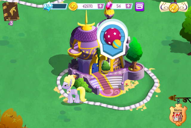 File:Lyrica Lilac and her house.png