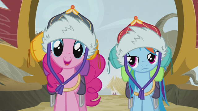 "File:Pinkie ""...that Griffonstone is... "" S5E8.png"