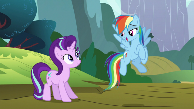 "File:Rainbow Dash ""the only thing you want"" S6E6.png"