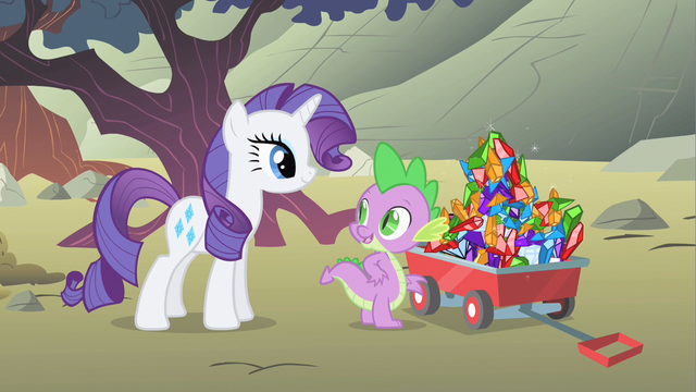 File:Rarity with outfits S1E19.png