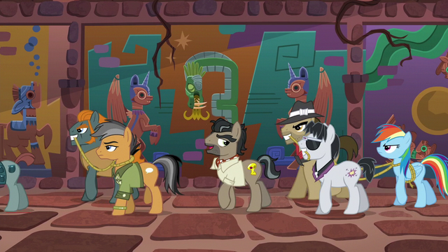 "File:Dr. Caballeron ""Daring Do is too noble"" S6E13.png"