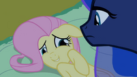 Fluttershy 'Perfect, lesson over' S2E4
