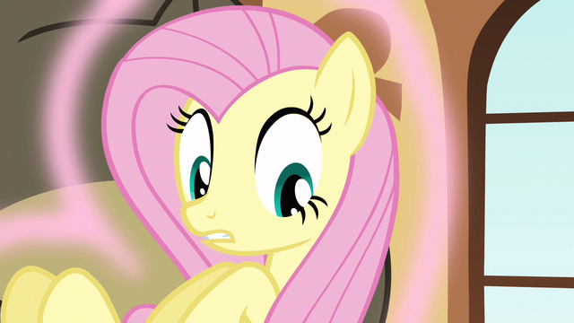 File:Fluttershy looking at aura S3E13.png