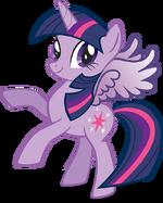 Princess Twilight Sparkle Hasbro.com profile